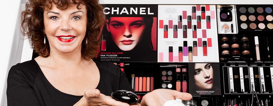 Chanel Header