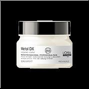 Metal DX Maske