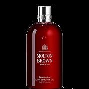 Molton Brown Rosa Absolute Bath & Shower Gel