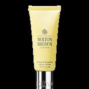 Molton Brown Orange & Bergamot Hand Cream