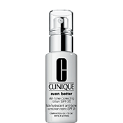 Clinique Pflege - Hautverfärbungen Even Better Skin Tone Correcting Lotion SPF 20 Mischhaut bis ölige Haut