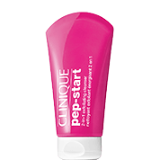 Clinique Pflege - Gesichtsreiniger & Peelings Pep-Start 2-in-1 Exfoliating Cleanser