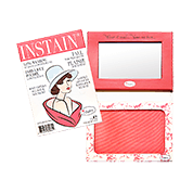 Instain Toile - strawberry