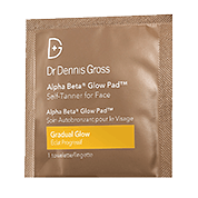 Dr. Dennis Gross Glow + Tan Alpha Beta® Gradual Glow Pad