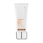 Dr. Dennis Gross Glow + Tan Instant Radiance Sun Defense SPF40 | Medium - Deep