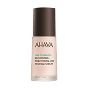 Ahava Time To Smooth Age Control Brightening and Renewal Serum