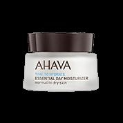 Ahava Time To Hydrate Essential Day Moisturizer normale/trockene Haut
