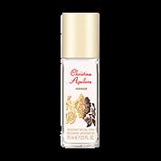 Christina Aguilera Woman Deodorant Natural Spray
