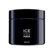 Ebenholz Skincare Mens Spa ICE EFFECT REFRESH MASK sofort Erfrischung