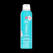 Coola Classic SPF 50 Body Spray Guava Mango