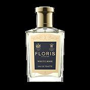 Floris White Rose Eau de Toilette Natural Spray