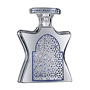 Bond No. 9 Dubai Collection Platinum Eau de Parfum Spray
