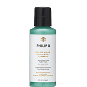 Philip B Shampoo Nordic Wood Hair Body Shampoo
