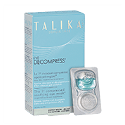 Talika Eye Eye Decompress