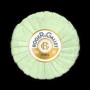 ROGER & GALLET Thé Vert Seife