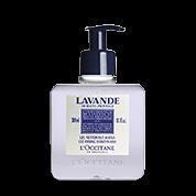 LAVENDEL CLEAN HAND WASH