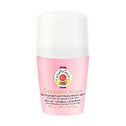 ROGER & GALLET Gingembre Rouge Deodorant Roll-on
