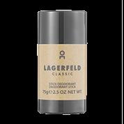 Karl Lagerfeld Classic Deodorant Stick