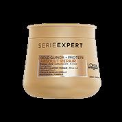 L'Oréal Professionnel Serie Expert Absolut Repair Gold Maske