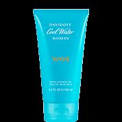 Davidoff Cool Water Fresh Shower Gel Woman Wave