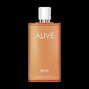 Hugo Boss Alive Shower Gel