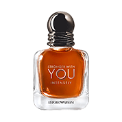 Emporio Armani Stronger With You Intensely EdP