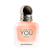 Emporio Armani In Love With You Freeze EdP