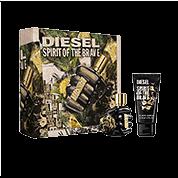 Diesel Spirit Of The Brave Spring Set