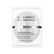 ANNEMARIE BÖRLIND Beauty Masks Anti-Aging Cream Mask Intensivpflegemaske bei anspruchsvoller Haut