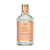 4711 Aqua Colonia White Peach & Coriander Eau de Cologne Spray