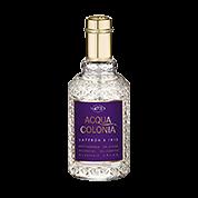 4711 Aqua Colonia Saffron & Iris Eau de Cologne Spray