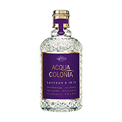 4711 Aqua Colonia Saffron & Iris Eau de Cologne Spray