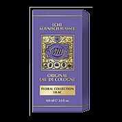 4711 Floral Collection Lilac Eau de Cologne Spray