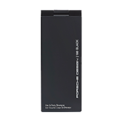 Porsche Design 180 Black Hair & Body Shampoo
