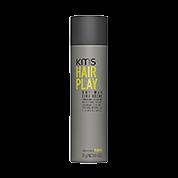 KMS FINISH. HAIRPLAY Dry Wax