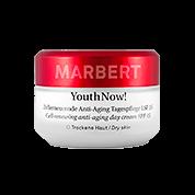 Marbert Zellerneuernde Anti-Aging Tagespflege für trockene Haut