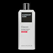 Marbert Shower Gel & Shampoo