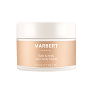 Marbert Bath & Body Glow Body Cream