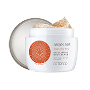 ARTDECO Senses Asian Spa Exfoliating Body Scrub