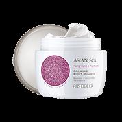 ARTDECO Senses Asian Spa Calming Body Mousse