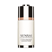 Sensai CELLULAR PERFORMANCE Lifting Linie LIFTING RADIANCE CONCENTRATE