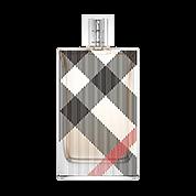 Burberry BRIT FOR HER Eau de Parfum Natural Spray