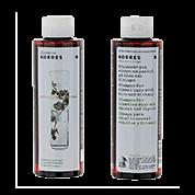 Korres Aloe & Dittany Shampoo für normales Haar