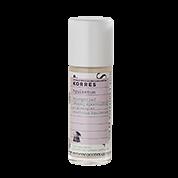 Korres Equisetum 24h Deodorant für sehr sensible Haut - aluminiumfrei
