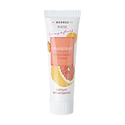 Korres Beauty Shots Grapefruit Instant Brightening Mask
