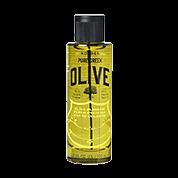 Korres Pure Greek Olive Olive & Olive Blossom Eau De Cologne
