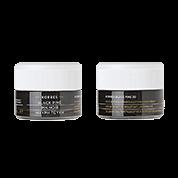 Korres Black Pine 3D Nachtcreme für alle Hauttypen