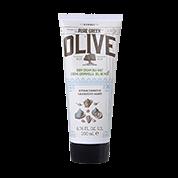 Korres Pure Greek Olive Olive & Sea Salt Körpercreme