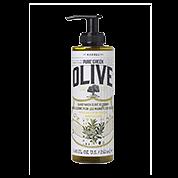 Korres Pure Greek Olive Olive & Olive Blossom Handseife