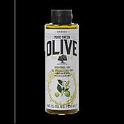 Korres Pure Greek Olive Olive & Lime Duschgel
